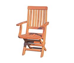 Bahçeci - Sevt Sandalye