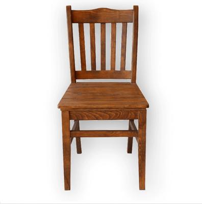 Hisar sandalye