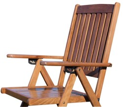 Olimpia sandalye - Thumbnail