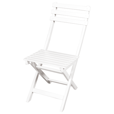 Ada Sandalye Beyaz