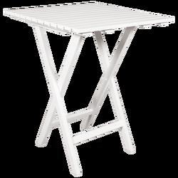 Bahçeci - Ada Masa - Beyaz