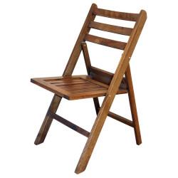 ispanya sandalye - Katlanabilir Ahşap Sandalye - İspanya Big
