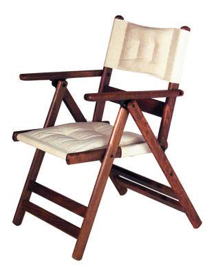 Atina sandalye minderli