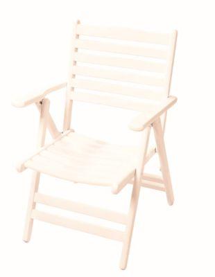 Madrid sandalye beyaz